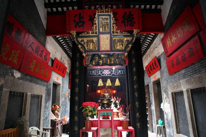 macau temple civilization home. Black Bedroom Furniture Sets. Home Design Ideas